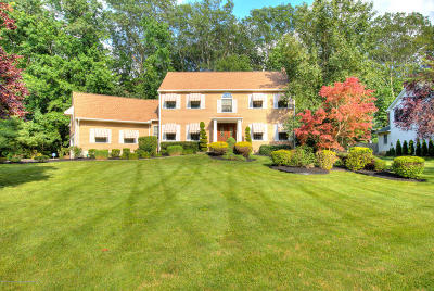 Middletown Single Family Home For Sale: 3 Chanowich Court