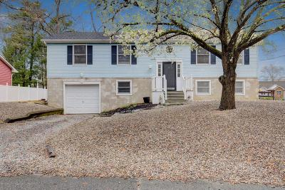 Ocean County Single Family Home For Sale: 900 Clifton Street