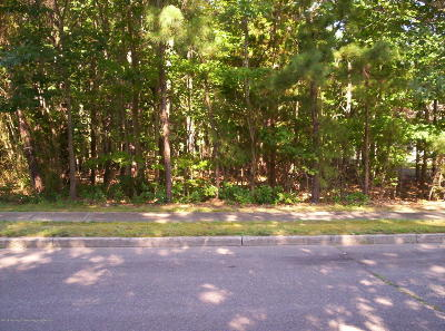 Residential Lots & Land For Sale: 102 Johnson Lane