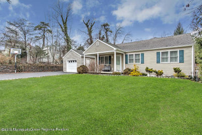 Ocean County Single Family Home For Sale: 137 Carasaljo Drive
