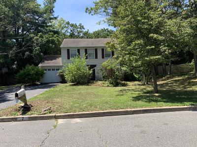 Ocean County Single Family Home For Sale: 7 10th Street