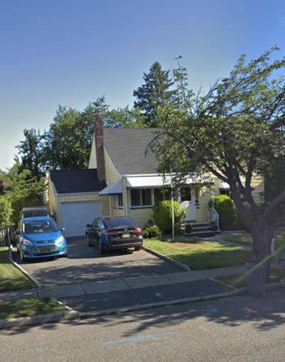 Clifton Single Family Home For Sale: 348 Washington Avenue
