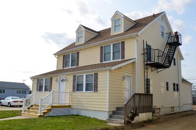Point Pleasant Beach Rental For Rent: 25 Parkway Avenue