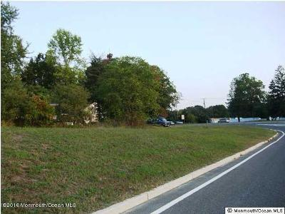 Commercial For Sale: 632 N County Line Road