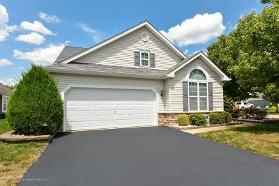 Ocean County Adult Community For Sale: 2 Woodview Drive