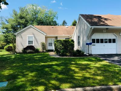 Monmouth County Adult Community For Sale: 117b Lowens Strasse #1000