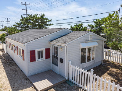 Lavallette Single Family Home For Sale: 39 E Marlin Way