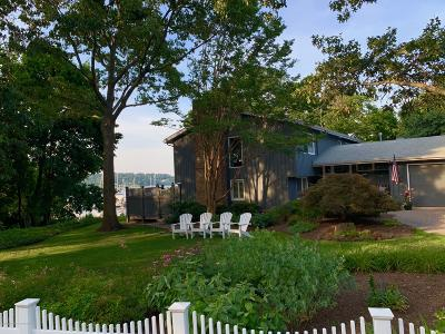 Monmouth County Single Family Home For Sale: 23 Fair Haven Road