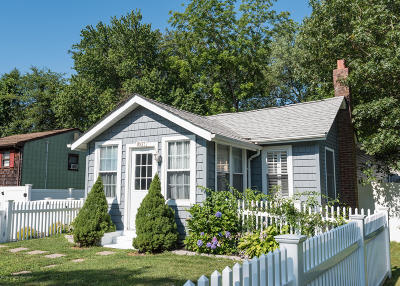 Monmouth County Single Family Home For Sale: 1807 S N Street