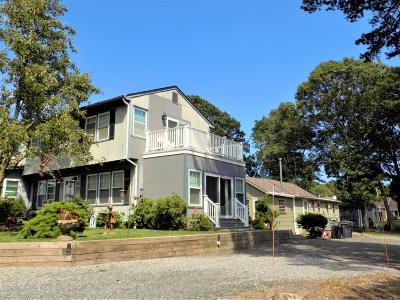 Multi Family Home For Sale: 19 Elizabeth Avenue