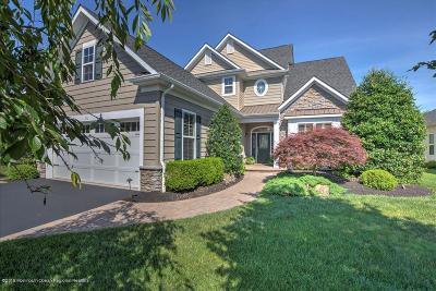 Monmouth County Adult Community For Sale: 16 E Corsica Court