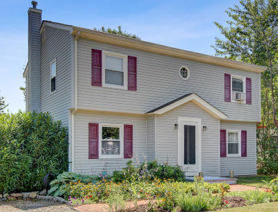 Monmouth County Single Family Home For Sale: 739 Route 524