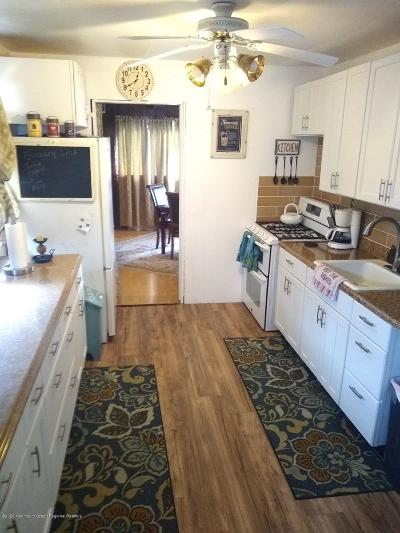Ocean County Single Family Home For Sale: 122 Roosevelt Drive