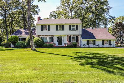 Toms River Single Family Home For Sale: 1798 Todd Road
