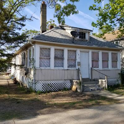Ocean Single Family Home For Sale: 137 E 7th Street