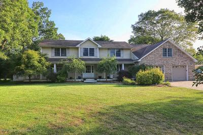 Ocean Single Family Home For Sale: 30 Bobwhite Court