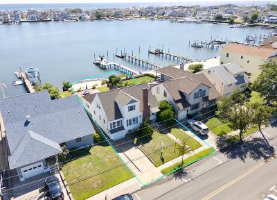 Ocean County Single Family Home For Sale: 160 Baltimore Avenue