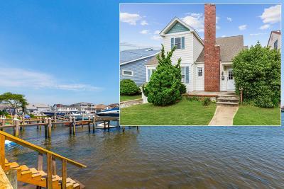 Point Pleasant Beach Rental For Rent: 160 Baltimore Avenue