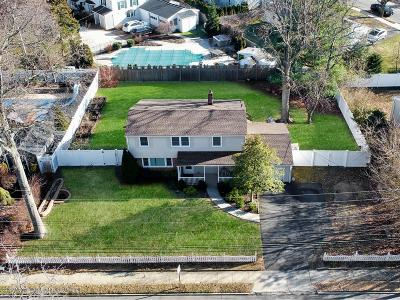 Monmouth County Single Family Home For Sale: 160 Main Street