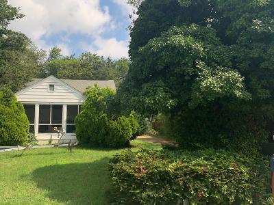 Ocean County Single Family Home For Sale: 123 Harbor Inn Road