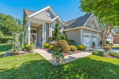 Manalapan Adult Community For Sale: 55 Whirlaway Road