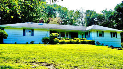 Middletown Single Family Home For Sale: 16 Southview