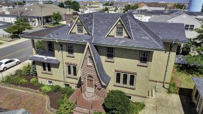 Lavallette Single Family Home For Sale: 122 Washington Avenue