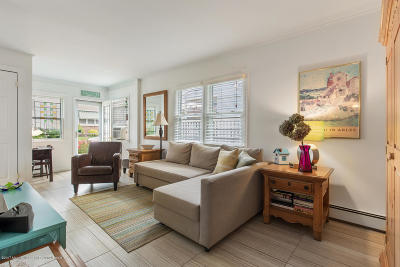 Ocean Grove Rental For Rent: 120 Inskip Avenue