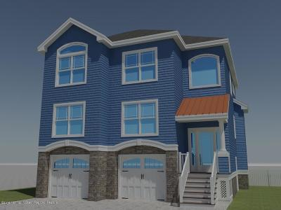Island Heights Single Family Home For Sale: 195 Lake Avenue