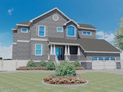 Island Heights Single Family Home For Sale: 191 Lake Avenue