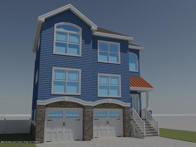 Island Heights Single Family Home For Sale: 171 Lake Avenue