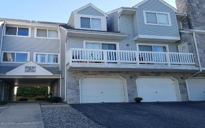 Toms River Condo/Townhouse For Sale: 1407 Arthur Street