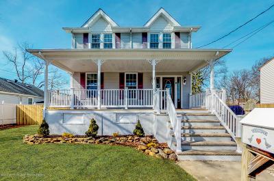 Keansburg Single Family Home For Sale: 9 Morningside Avenue