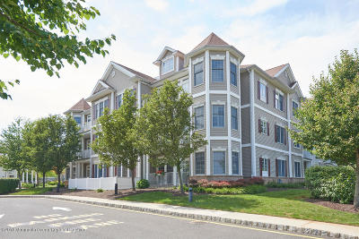 Monmouth County Adult Community For Sale: 7 Centre Street #1306