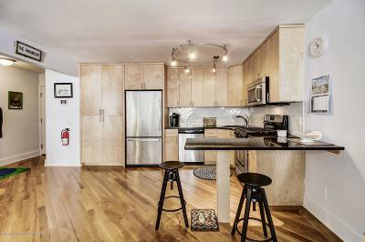 Asbury Park Condo/Townhouse For Sale: 303 Sunset Avenue #204