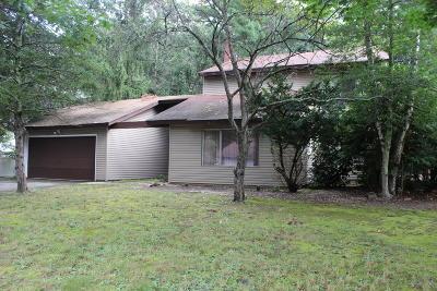 Jackson Single Family Home For Sale: 26 Birmingham Drive