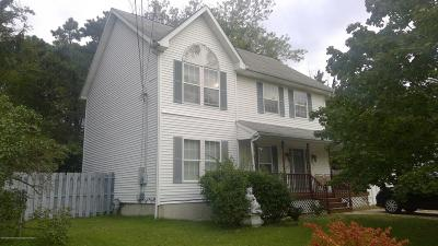 Toms River Single Family Home For Sale: 405 Albright Avenue