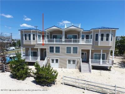 Long Beach Twp Condo/Townhouse For Sale: 1097 Long Beach Boulevard #A