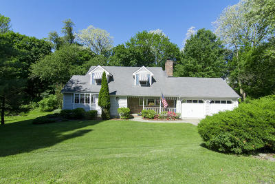 Middletown Single Family Home For Sale: 3 Maple Lane