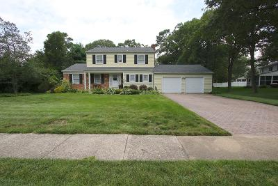 Toms River Single Family Home For Sale: 892 Westminster Drive