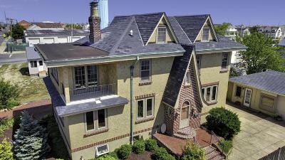 Lavallette Multi Family Home For Sale: 122 Washington Avenue