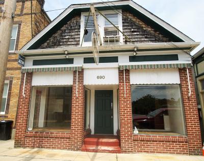 Commercial For Sale: 690 E Bay Avenue
