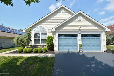 Ocean County Adult Community For Sale: 2729 Rockport Lane