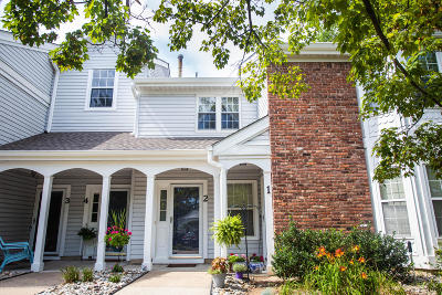 Freehold Condo/Townhouse For Sale: 2 Tulip Lane