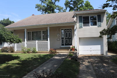 Deal Single Family Home For Sale: 123 Phillips Avenue