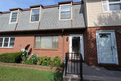 Brick Condo/Townhouse For Sale: 1090 Lizzies Court