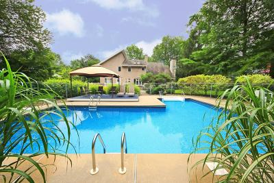 Monmouth County Single Family Home For Sale: 29 Meadows Lane
