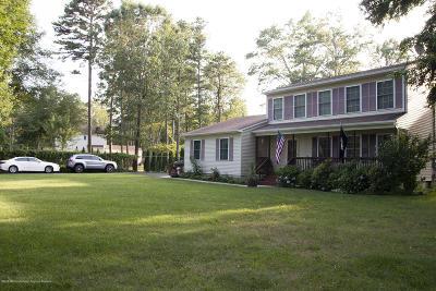 Jackson Single Family Home For Sale: 414 Burke Road