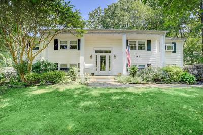 Monmouth County Single Family Home For Sale: 783 Park Avenue