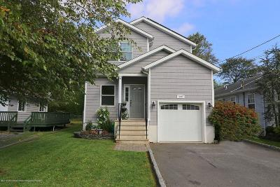 Toms River Single Family Home For Sale: 609 McKinley Avenue